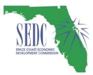 SEDC - Space Coast Economic Development Commission