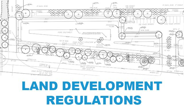 Land Development Regulations