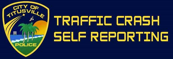 Traffic Crash Self Reporting