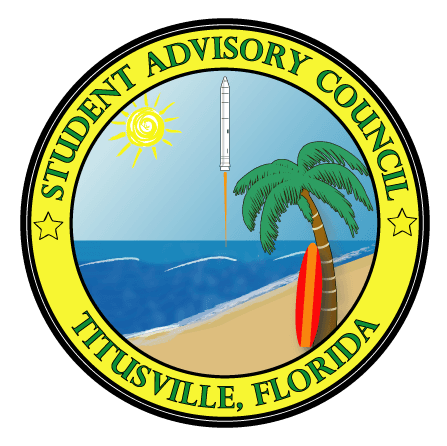Student Advisory Council - Titusville, Florida