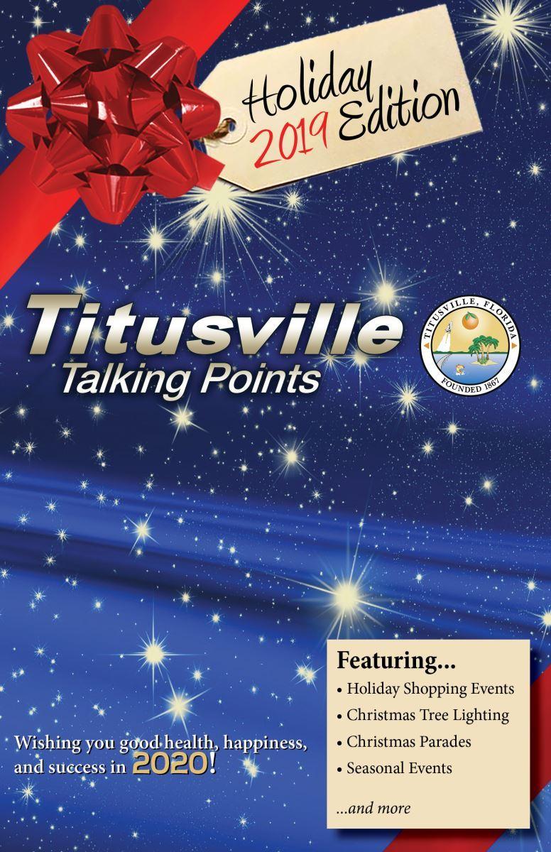 When Is Titusville Christmas Parade 2020 Titusville Talking Points | Titusville, FL